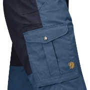 Fjäll Räven Barents Pro Shorts 520-Uncle Blue, image 3