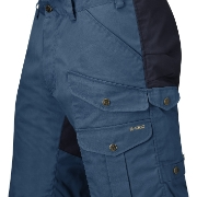Fjäll Räven Barents Pro Shorts 520-Uncle Blue, image 4