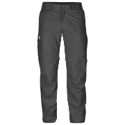 Fjäll Räven Karl Zip-Off MT Trousers 030-Dark grey