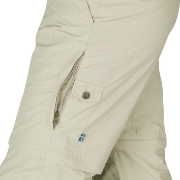 Fjäll Räven Karl Zip-Off MT Trousers 030-Dark grey , image 3
