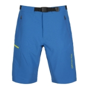 Ortovox  Mountain Pants (MI) SHORTS EL HIERRO blue ocean