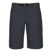 Ortovox  Mountain Pants W´s SHORTS GOMERA black steel