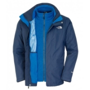 The North Face All Terrain II Triclimate Jacket