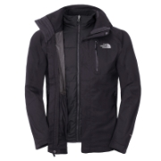 The North Face Zenith Triclimate Jacket