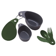 Primus Field Cup Set - green Red black