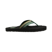 Teva MUSH 2 W'S la manta green, red