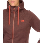 The North Face Kutum Full Zip Hoodie, image 4