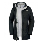 The North Face Solaris Triclimate Parka