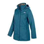The North Face Triton Triclimate Jacket