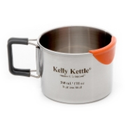 Kelly Kettle Camping Cup Set, 300 & 500 ml, image 3