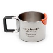 Kelly Kettle Camping Cup Set, 300 & 500 ml, image 4