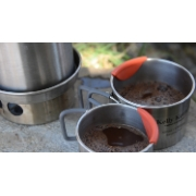 Kelly Kettle Camping Cup Set, 300 & 500 ml, image 5