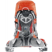 Deuter Futura Pro 36, black-granite, image 2