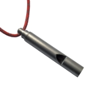 Vargo Titan emergency whistle