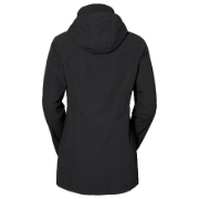 Vaude Idris Women's 3in1 Parka Black, image 5