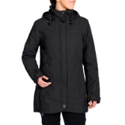 Vaude Idris Women's 3in1 Parka zwart