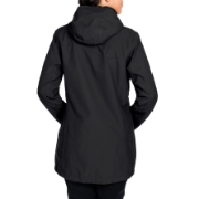 Vaude Idris Women's 3in1 Parka Black, image 4