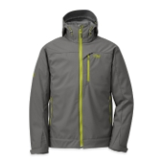 Outdoor Research Men's Transfer Hoody™