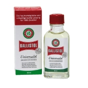 Ballistol Oil 50 ml