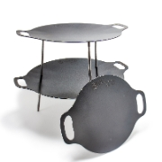 Petromax Grill- and Firebowl Ø 38 cm, image 5