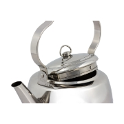 Petromax tea pot, stainless steel 1,5 L, image 2