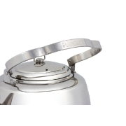 Petromax tea pot, stainless steel 1,5 L, image 3