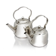 Petromax tea pot, stainless steel 3 L, image 5
