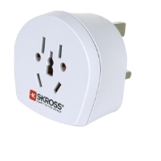 Skross country adapter World to United Kingdom, image 2