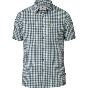 Fjäll Räven High Coast Shirt SS, 525 UN Blue