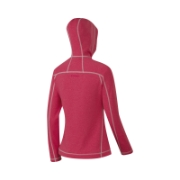 Mammut Nova Jacket Women Light Carmine melange, image 2