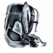 Deuter Trans Alpine 30 black-granite, image 2