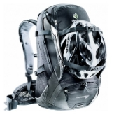 Deuter Trans Alpine 30 black-granite, image 3