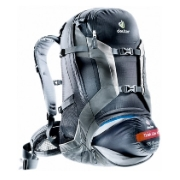 Deuter Trans Alpine 30 black-granite, image 4