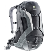 Deuter Trans Alpine 30 black-granite