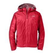 Outdoor Research Men's Helium II Jacket™ Hot sauce