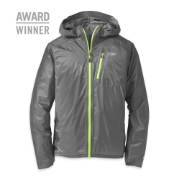 Outdoor Research Men's Helium II Jacket™ Pewter