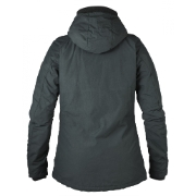 Fjäll Räven High Coast Padded Jacket Ash Grey, image 2