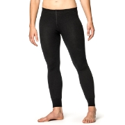 Woolpower Long Johns 400 Unisex black, image 3