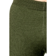 Woolpower Long Johns 400 Unisex black, image 5