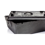 Petromax Loaf Pan with Lid k8, image 2