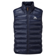 Mountain Equipment Dewline Vest cosmos