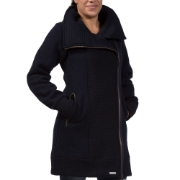 Bergans Kariel Lady Coat Solid Charcoal, image 3