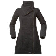 Bergans Kariel Lady Coat Solid Charcoal