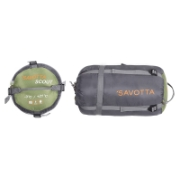 Savotta Sleeping Bag Scout, image 2