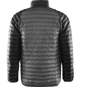 Haglöfs ESSENS MIMIC JACKET MEN Magnetite /True Black, image 2