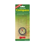 Coghlans map compass, 'Deluxe', image 2