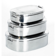 Relags stainless steel supplies small 0,45 L, image 5
