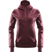 Haglöfs Norbo Hood Women Aubergine