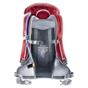 Deuter AC Lite 22 fire-cranberry , image 2
