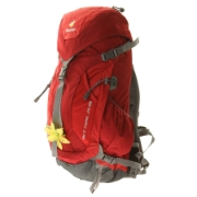 Deuter ACT Trail 28 SL cranberry-fire